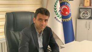Koop-İş Sendikası Başkanı Tarık toğruldan önemli bir açıklama binlerce işçinin sözleşmesi...
