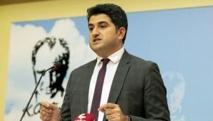 CHP Genel Başkan Yardımcısı Adıgüzel coronaya yakalandığını açıkladı: Son bir hafta içinde temasım olan herkes test yaptırsın