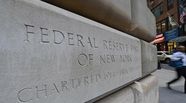 ABD'nin büyük bankaları Fed'in