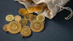 Altın fiyatları düşüşte! Çeyrek altın ne kadar, bugün gram altın kaç TL? 24 Haziran 2021 Canlı Cumhuriyet altını fiyatı, 22 ayar bilezik ne kadar?