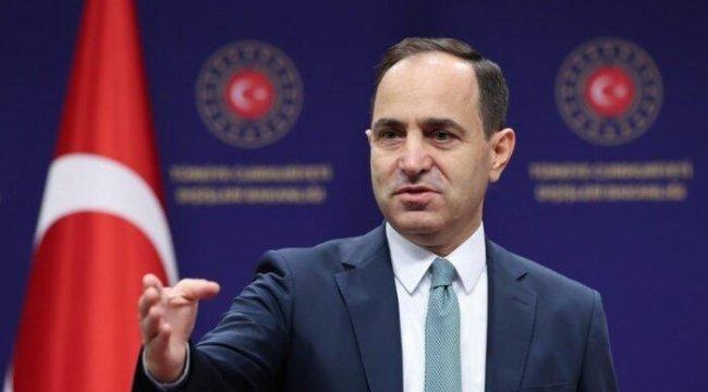 """Türkiye Afganistan'da """"Adil Yük Paylaşımı"""" Bekliyor"""