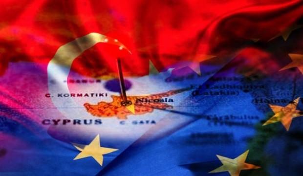 Reusters Duyurudu.. AB'den Türkiye'ye yaptırım kararı